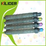 Sp C830 los consumibles compatibles con la copiadora Ricoh Cartucho de tóner láser a color