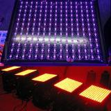 180X3w RGB 3in1 wasserdichte LED Stadt-Farbe des im Freienwand-Wäsche-Licht-