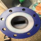 Valvola a rubinetto del rivestimento PCTFE per il media corrosivo