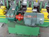 Rodillo galvanizado del tanque de la bandeja de cable que forma la máquina Tailandia de la producción