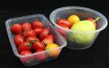 Контейнер еды микроволны PP устранимый пластичный, пластичный упаковывать
