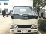 Jmc 4X2 réfrigérateur congélateur Cargo Van 5tonnes petit réfrigérateur pour la vente du chariot