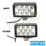 6.1inch 33W Selbst-LED Arbeits-Licht mit Epistar LED