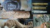 défonceuse à bois à commande numérique de la machine machine à sculpter la gravure sur bois de coupe