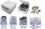Laboratoire clinique utilisé Lab centrifugeuse à basse vitesse (YJ-TDL6B)