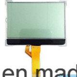 De zwart-wit LCD Module Stn FSTN Grafische LCD van de Vertoning met Witte Backlight