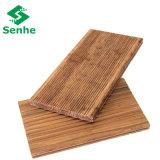 Revestimento de bambu laminado ao ar livre high-density