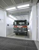 Cer passt großen Bus-/LKW-Spray-Stand/Lack-Stand/Backen-Ofen an