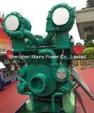 generatore diesel 2400kw standby 3000kVA di 2200kw 2750kVA Cina Yuchai