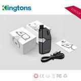 새로운 Vaper를 위한 Kingtons Vape Mod 유행 Youup 050 전자 담배