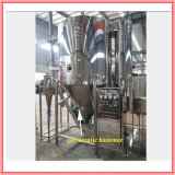 Dessiccateur de jet chaud de vente pour des algues de Spirulina