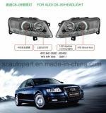 HID Xenon faros de coche Audi A6 (2009)