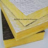 Isolamento térmico do painel de lã de rocha com o Melhor Preço