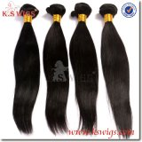 Price all'ingrosso 7A Grade Malaysian 100% Hair Virgin Remy Human Hair