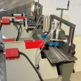 Cordon de vitrage UPVC de machines de coupe de précision vu pour portes et fenêtres en PVC de décisions