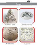 Tagliatrice del laser della tagliatrice/metallo del laser della fibra della lamina di metallo/taglierina laser del metallo