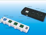 Master/Slave economizzatore d'energia Extension Lead per la TV, Smart Power Strip