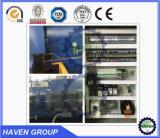Freno idraulico della pressa del piatto d'acciaio WC67Y-63X1350