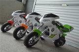 最も安い49cc小型のバイク(ET-PR204)、子供の熱い小型Motoのバイク! 49cc小型オートバイ