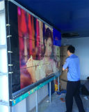 Dedi Fabricación de alta resolución de 55'' LCD ultra delgado video wall