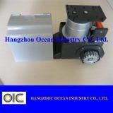 Conducteur automatique de porte coulissante de moteur à courant alternatif
