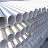 Elektrisches Rohr Draht-Installations-/Reinforcement-PVC-U Polyvinylchlorid