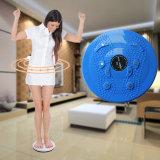 Condensador de ajuste los 25cm del disco del masaje