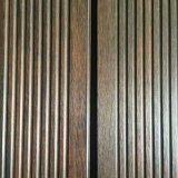 O GV do Ce qualificou o revestimento de bambu ao ar livre com bambu da costa