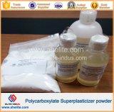 Riduttore dell'acqua per Superplasticizer policarbossilico concreto