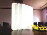 Feuille de mousse PVC jaune pour Sculp 6-20mm