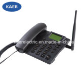 Radio fixe Phone&#160 de double carte SIM de Kt1000 (180) - GM/M ;