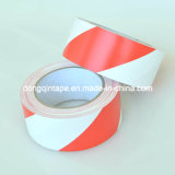 Electrical Protection (48mm*20Y)를 위한 백색 Red PVC Warning Tape