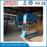Hpb-100/1010 유압 강철 플레이트 구부리는 접히는 기계