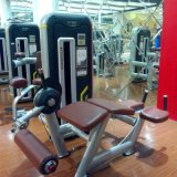 Salle de gym Bodybuilding Fitness Equipmeng Leg Extension Machine