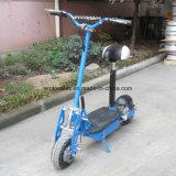 Motocicleta de 1000W Electri con el motor de la rueda
