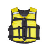 Катание на каяках и резиновые лодки из пеноматериала ЭПЕ Спасательные жилеты