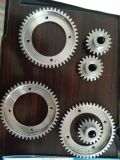 SAE1045 16mncr5 Qualität CNC-Präzisions-Gang