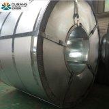 Gi d'acciaio galvanizzato tuffato laminato a freddo/caldo dello zinco Dx51 della bobina/strato