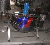 スクレーパーが付いている新製品の蒸気暖房サンドイッチ鍋