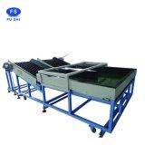 Lavage des fruits et de classement de fartage gamme de machines de traitement pour les agrumes Citron Orange Apple