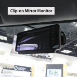 Alquiler de espejo retrovisor con cámara de tercera luz de stop Universal