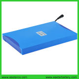 pack batterie de lithium de cellules de batterie LiFePO4 de 12V 21ah 26650 pour le réverbère solaire
