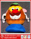 Peluche promocional do Cartoon Charactor Toy