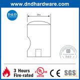 De Vermelde Knop van het Kabinet van het Meubilair van het roestvrij staal SS316 met UL (DDFH007)