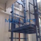 Elevatore idraulico industriale del carico del pavimento di mezzanine per le merci
