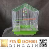 Dekorativer Vogel-Rahmen für Hochzeiten