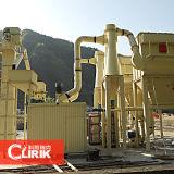 Linha de produção de pó de moagem da mina de branqueamento da terra