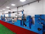 Máquina da extrusora do cabo do Teflon de Fluoroplastic FEP/Fpa/ETFE da precisão