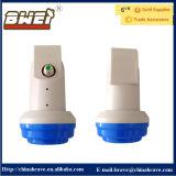 Universal Ku Single LNB Factory of China