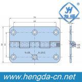 Yh9411 Stainless Steel Stamped Punched Metal Cabinet HingeかDoor Hinges